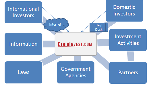 Ethioinvest strategy