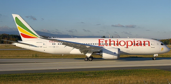 Ethiopian becomes the largest African carrier by revenue and profit